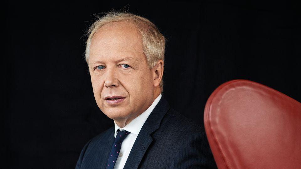 Tom Buhrow über die Aufarbeitung des #MeToo-Skandals beim WDR