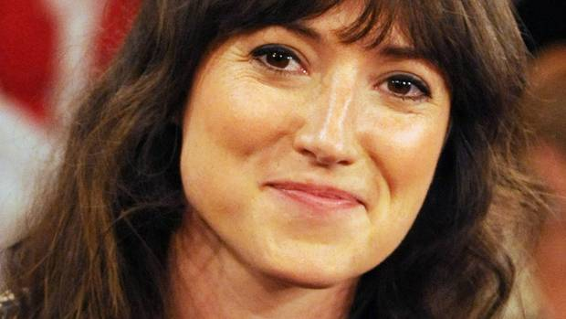 Die Schriftstellerin Charlotte Roche warf Henke einen sexuellen Übergriff vor