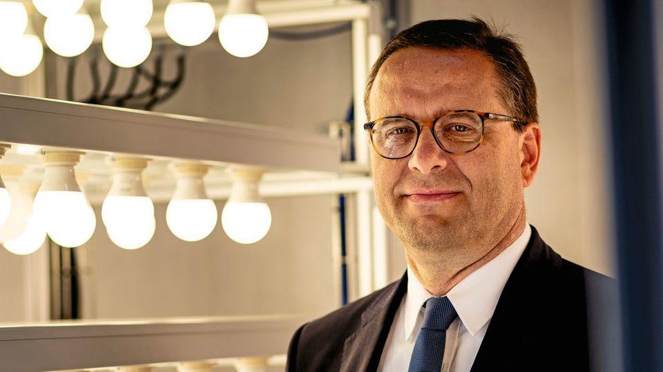 Andreas Ritzenhoff kämpft gegen Ikea und um den CDU-Vorsitz