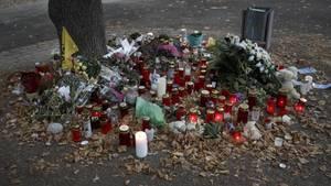Im September starb ein 22-Jähriger nach einem Streit in Köthen