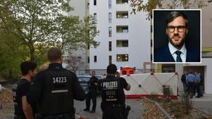 Nach Vorfall in Berlin: Was passiert mit einem Kind, das ein anderes Kind getötet haben könnte?