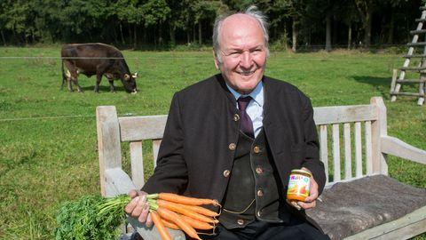 Claus Hipp