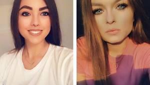 Diese beiden jungen Frauen verhinderten eine Vergewaltigung