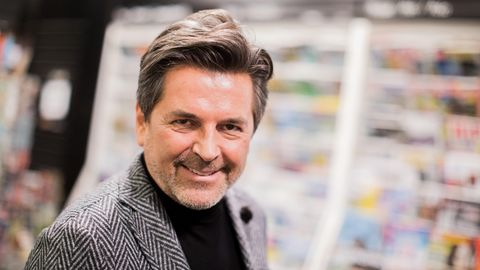 Thomas Anders bekommt ZDF-Show