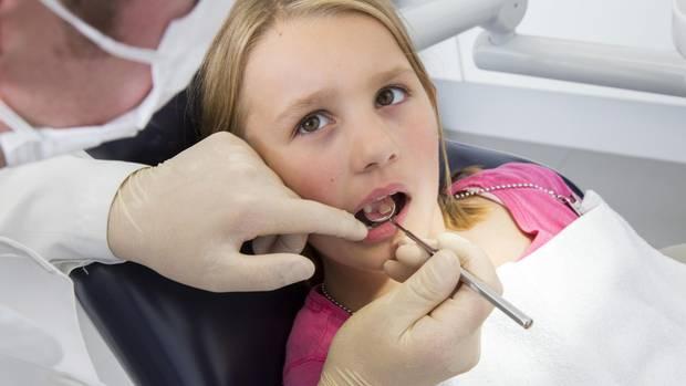 Ein Kind braucht keine Zahnzusatzversicherung