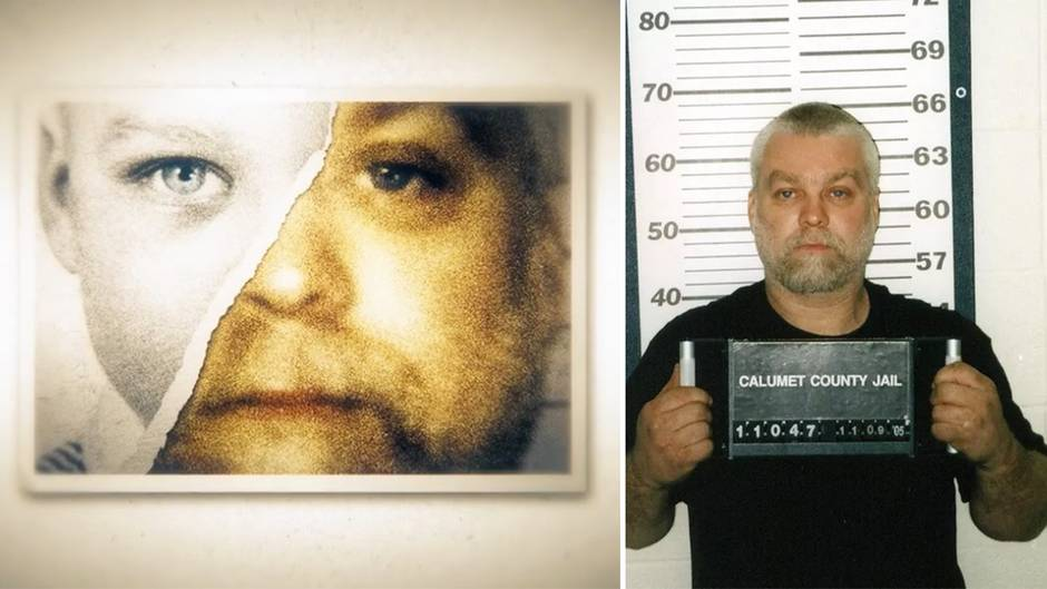 "Netflix-Trailer: ""Making a Murderer 2"""
