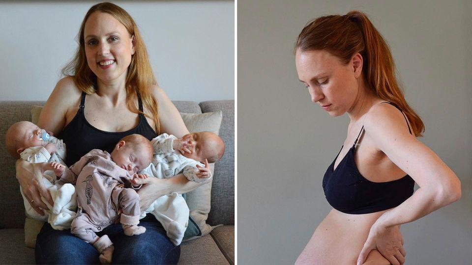 Mutter in deutschland jüngste Jüngste Mutter