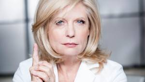 """Sabine Postel als """"Tatort""""-Kommissarin Inga Lürsen"""