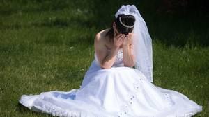 nachrichten deutschland - bräutigam flippt aus