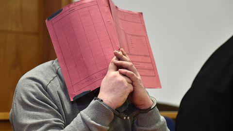 Krankenpfleger Niels H. vor Gericht