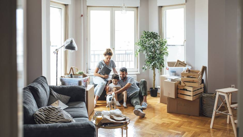 immobilienpreise im st dte vergleich so viel wohnung gibt. Black Bedroom Furniture Sets. Home Design Ideas