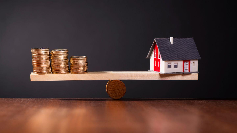 So berechnet sich der Steuerfreibetrag auf das Erbe einer Immobilie