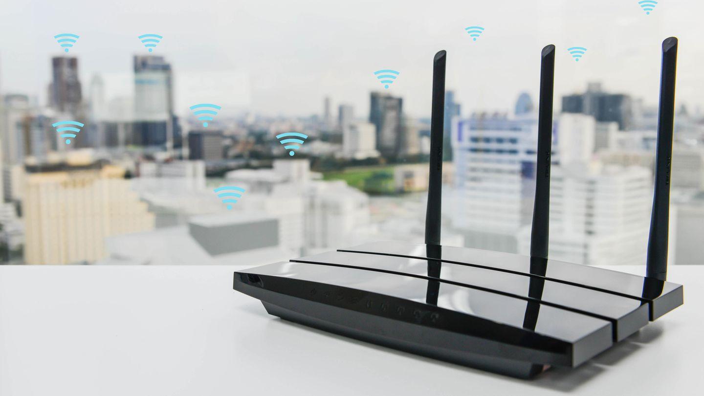 Frequenz-Wechsel  Wenn in Ihrem Zuhause viele Wlan-Netzwerke zu empfangen sind, können die sich in die Quere kommen und gegenseitig stören. Wählen Sie daher im Router die automatische Kanalauswahl, damit bei Engpässen selbstständig ein ruhigerer Funkkanal gesucht werden kann.