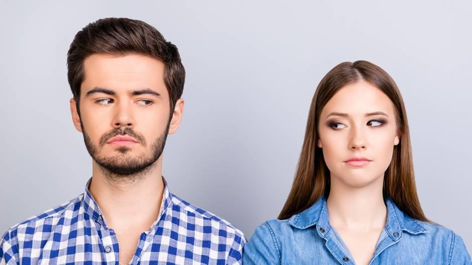 Typisch Mann, typisch Frau: Stimmen die