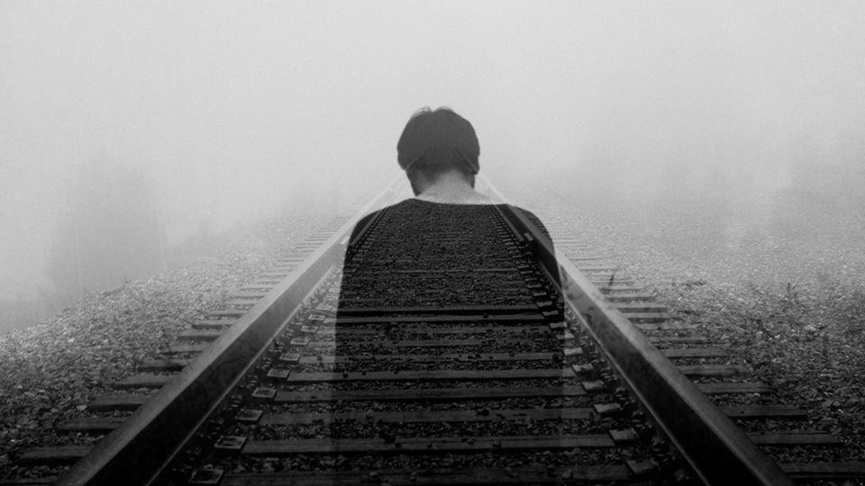 Hilfe bei Depression für Studenten