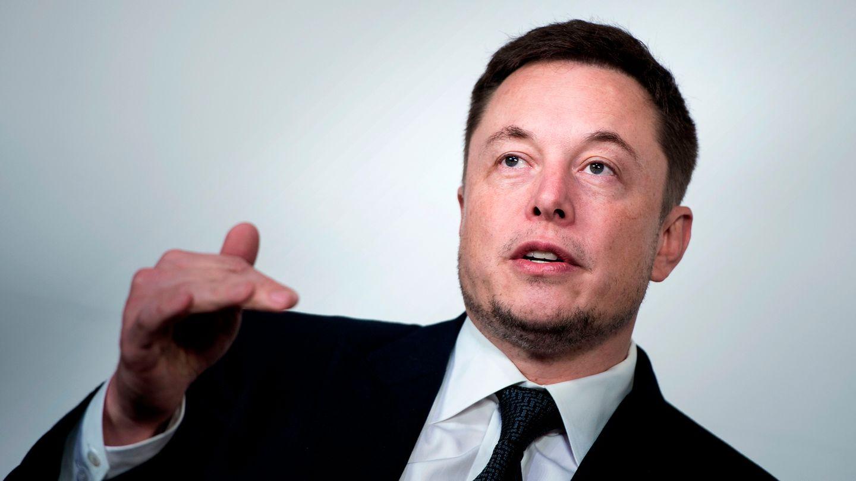 Elon Musk - Hyperloop