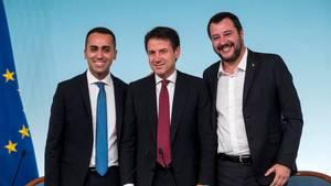 EU-Kreise: EU-Kommission weist Italiens Haushaltsentwurf zurück