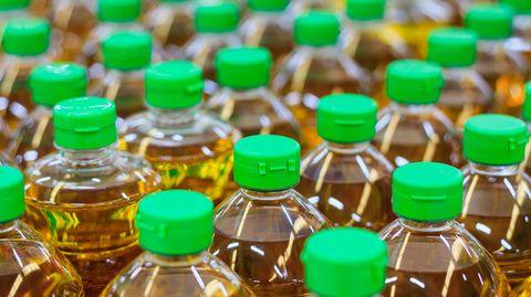 Rapsöl ist das beliebteste Speiseöl der Deutschen
