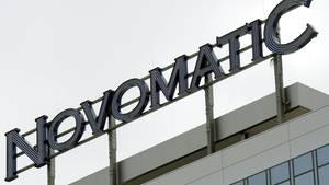 Die Novomatic-Konzernzentrale in Gumpoldskirchen