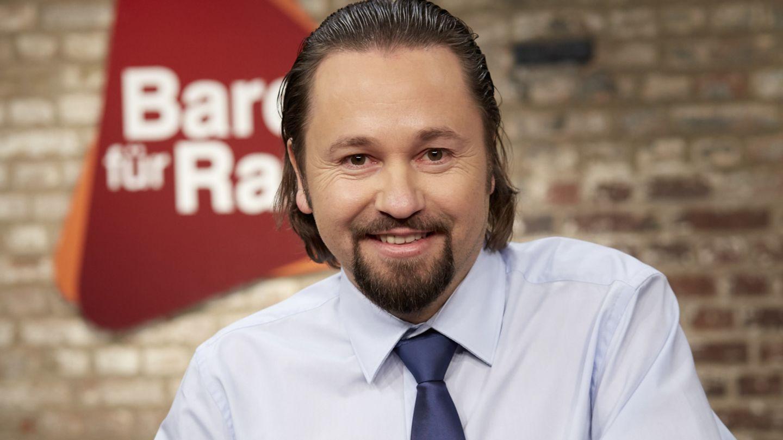 """""""Bares für Rares""""-Händler Wolfgang Pauritsch"""