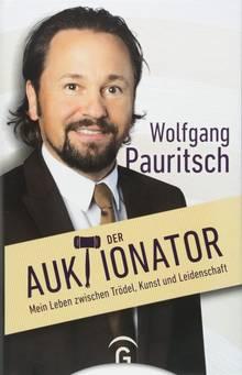 """""""Der Auktionator"""" von Wolfgang Pauritsch"""