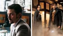 """Mit """"Narcos: Mexico"""" und """"Phantastische Tierwesen und wo sie zu finden sind"""" hat Netflix auch im November einige spannende Neuerungen parat"""
