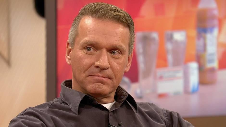 Studiogespräch am 24.10.2018: Das sagt Frank Swoboda zum Beziehungsdrama und dem Vergiftungsversuch seiner Frau