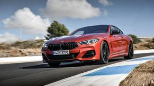 BMW M850i Coupe