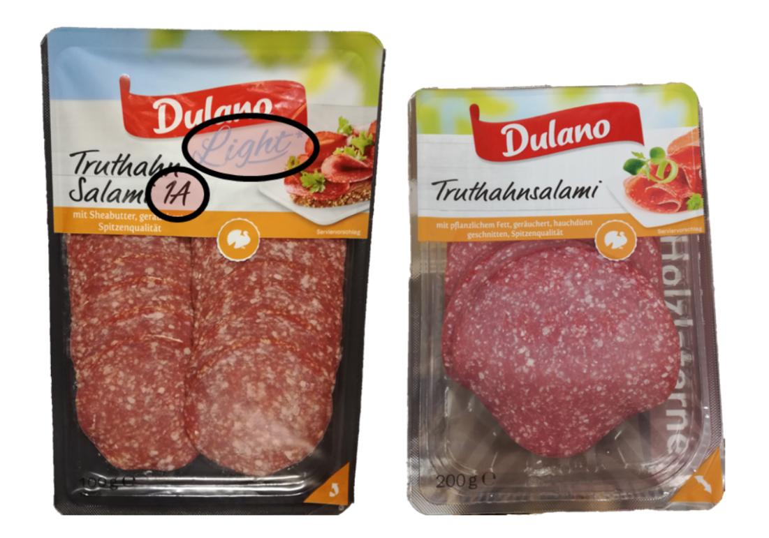 Light-Salami von Lidl enthält mehr Fett als klassische Variante | STERN.de