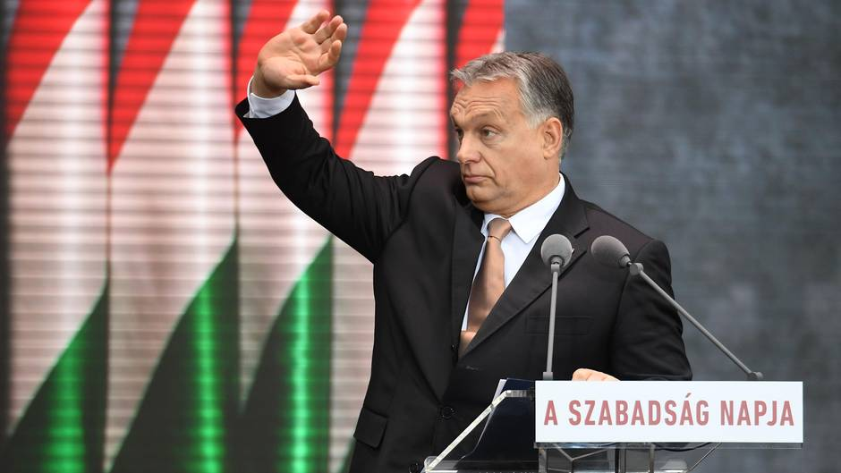 Ungarns Ministerpräsident Orban hat Gender Studies aus den Universitäten verbannt