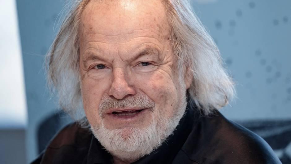 Gustav Kuhn, ehemaliger Chef der Tiroler Festspiele Erl