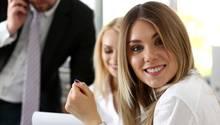 In manchen Berufen können Berufseinsteiger mit Ausbildung finanziell hoch einsteigen