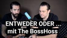 The BossHoss