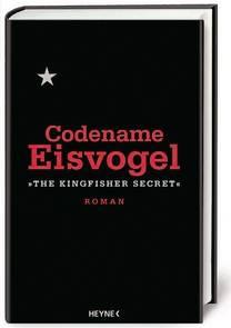 """Codename Eisvogel"", Heyne, 20 Euro"