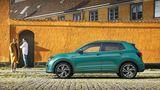 VW T Cross 2019