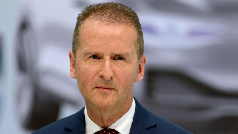 """Kampfansage vom VW-Chef: Diess verspricht """"Auto wie Tesla, aber halb so teuer"""""""