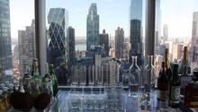 Milliardäre weltweit: Der Club der Superreichen wird immer reicher und größer - besonders in einem Land