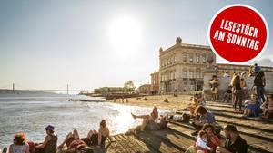 Portugal: Vom Sorgenkind zum Musterschüler