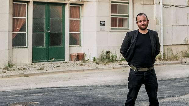 """Simon Schäfer will mit dem """"StartUp Portugal""""ausländische Firmen vom Standort überzeugen"""