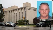 Pittsburgh: Was über den mutmaßlichen Attentäter Robert Bowers bisher bekannt ist