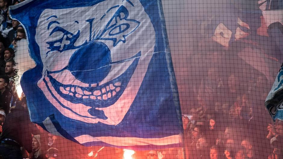Bundesliga stern-Check - die hässliche Fratze der Liga