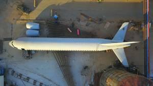 Chinese baut Airbus A320 einfach nach – und hat großes damit vor