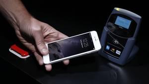Der Bezahldienst Apple Pay kommt in diesem Jahr nach Deutschland