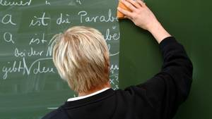 Lehrermangel an Berufsschulen
