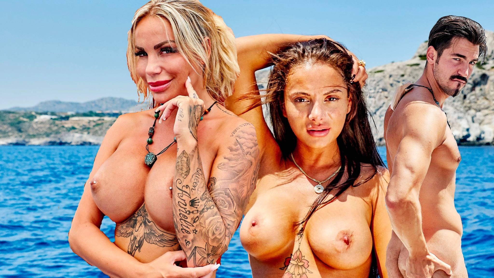 Helene fischer titten nackt