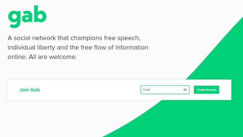Gab.com-Screenshot