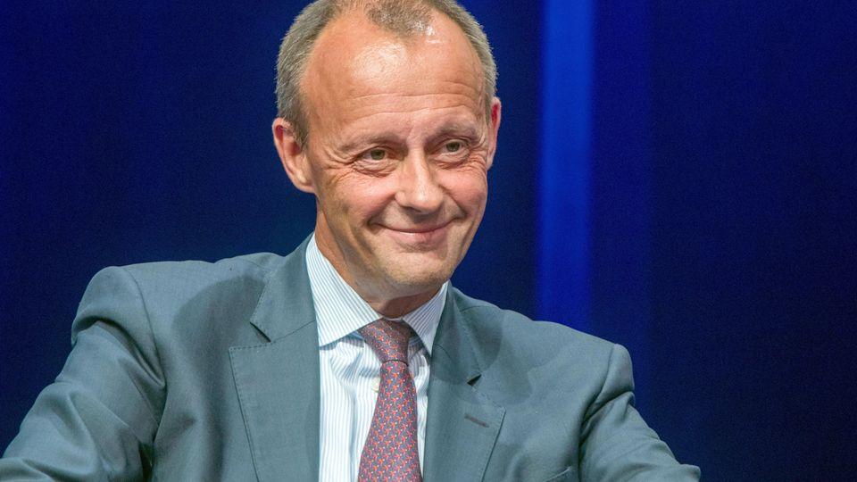 M. Beisenherz: Sorry, ich bin privat hier: Merz wird Kanzler! Wer denn sonst?