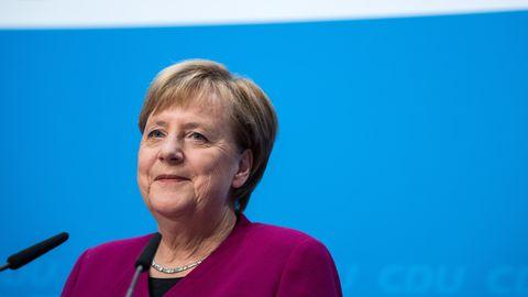Merkel Zitate Rücktritt