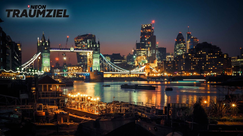 Tower Bridge –London