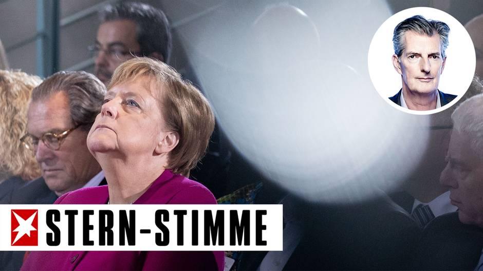 Andreas Petzold: #Das Memo: Was der Merkel-Rückzug für die CDU bedeutet